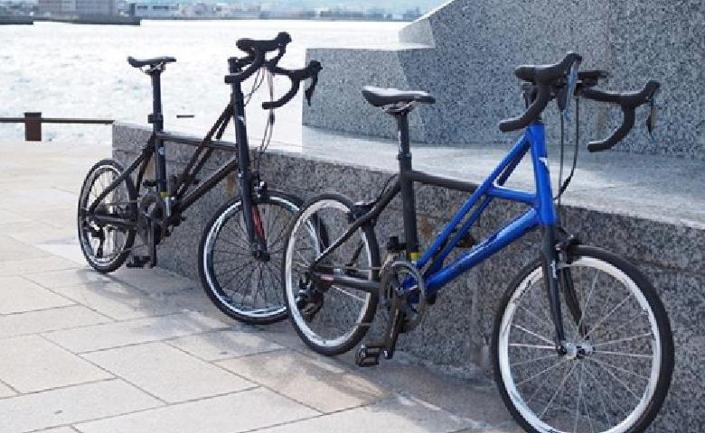 サンポート,タイレル,自転車,サイクリング